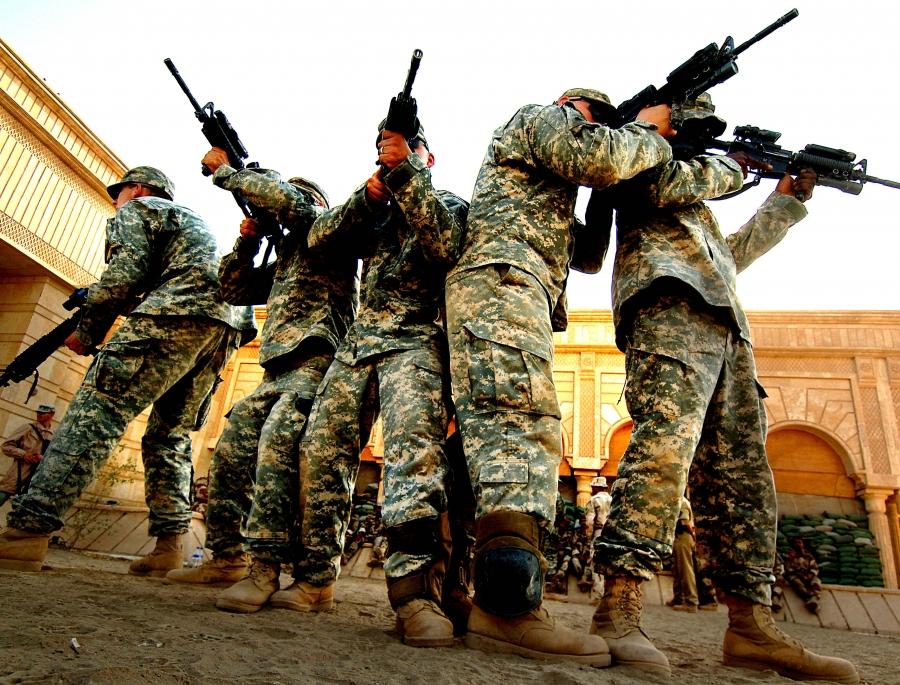 Army-training